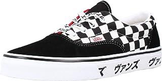 Vans Sneaker Uomo cod.VN0A4BV4 Black - Multicolor Size:38.5 EU