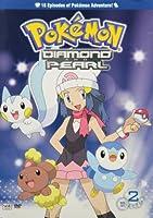 Pokemon: Diamond & Pearl Box Set 2 [DVD] [Import]