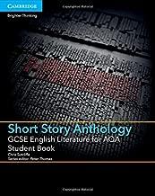 GCSE English Literature for AQA Short Story Anthology Student Book (GCSE English Literature AQA)