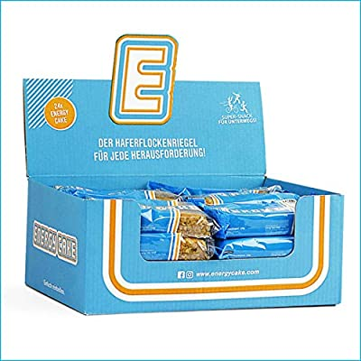 Energy Cake Der original