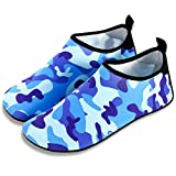 MAATCHH Zapatos de Agua Piscina al Aire Libre de la Mujer...