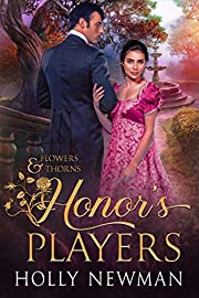 Honor's Players (Flowers & Thorns)