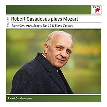 Robert Casadesus plays Mozart - Sony Classical Masters