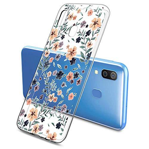 Oihxse Funda Samsung Galaxy J510