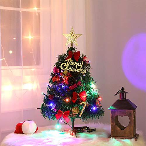 Acetek『クリスマスツリー卓上50cm』