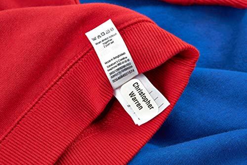 90 étiquettes autocollantes personnalisées pour vêtements, STIKINS Label Planet