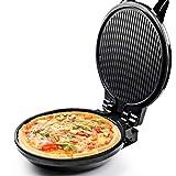 Scalda Panini,Macchina Per Cialde , Macchina Per Dolci Per Cuocere Pizza Al Forno Automatica Per Pancake Per Muffin Pan Teglia Da Colazione Multifunzione
