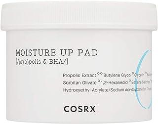 COSRX One Step Moisture Up Pad, 70 Pads