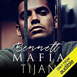 Bennett Mafia audiobook cover art