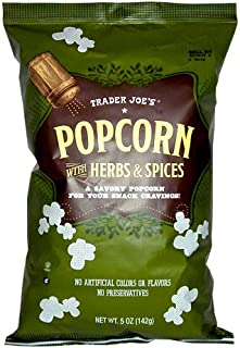 Best trader joe's popcorn with herbs and spices Reviews