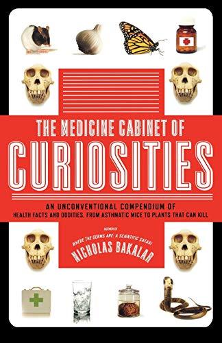 MEDICINE CABINET OF CURIOSITIES