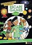 Sciences CM Escape Games