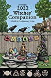 Llewellyn's 2021 Witches' Companion: A Guide to Contemporary Living (Llewellyns Witches Companion)
