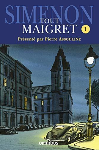 Tout Maigret T. 1 (French Edition)
