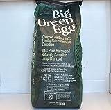 Big Green Egg Canadian Lump Charcoal