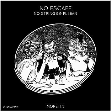 No Escape (Extended Mix)