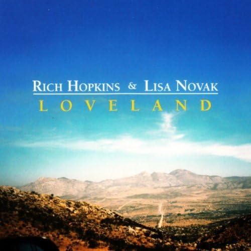 Rich Hopkins & Lisa Novak