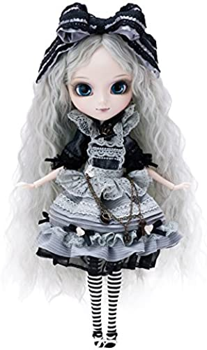 Pullip Romantic Alice Monochrome ver. (romantic Alice monochrome version) p-171 310 mm ABS made of pre-painted PVC figure