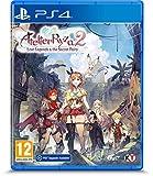 Atelier Ryza 2 Lost Legends & The Secret Fairy - PlayStation 4 [Edizione: Regno Unito]