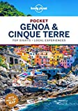 Lonely Planet Pocket Genoa & Cinque Terre