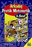 Arkadas Pratik Matematik 3. Sinif