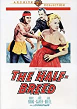 Half-Breed [DVD] [1952] [Region 1] [US Import] [NTSC]