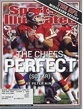 Sports Illustrated November 17, 2003 Trent Green/Kansas City Chiefs, Steve McNair/Tennessee Titans, Carmelo Anthony/Denver Nuggets, Chris Leak/Florida Gators