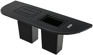 Blanco 441662 工作站适用于 One XL 单碗水槽,黑色