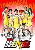 舞台『弱虫ペダル』[DVD]