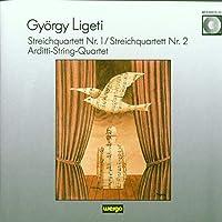 Ligeti:String Quartet No.1