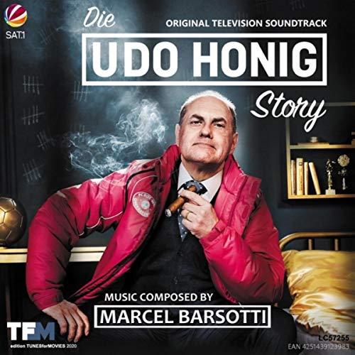 Die Udo Honig Story (Original Television Soundtrack)