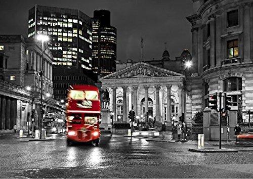 london city mural wallpaper amazon co uk