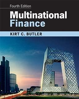 multinational finance kirt c butler