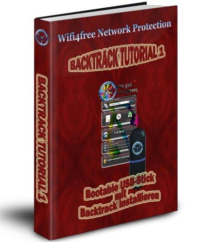Backtrack Tutorial 1 - Bootable USB-Stick mit Backtrack installieren
