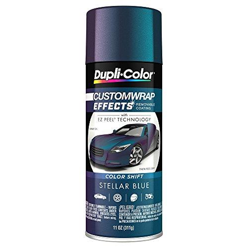 Dupli-Color ECWRC8217 Custom Wrap Effects Stellar Blue