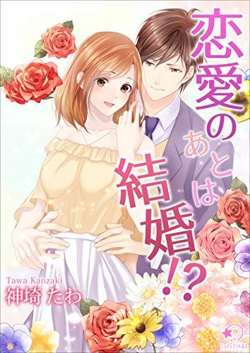 恋愛のあとは結婚!? (ミーティアノベルス)