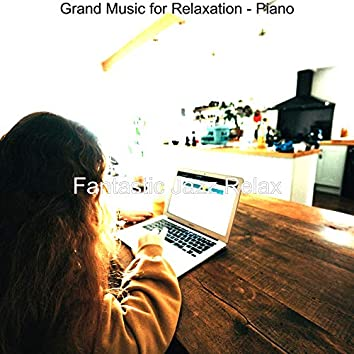 Grand Music for Relaxation - Piano