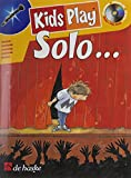 Kids Play Solo...