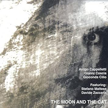 The Moon and the Cat