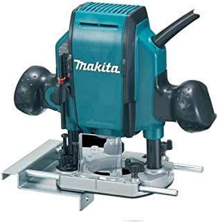 Makita RP0900X-240V - Rebajadora eléctrica (tamaño: 1/