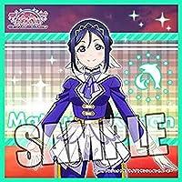 ラブライブ!サンシャインThe School Idol Movie Over the Rainbow 松浦 果南 マイクロファイバーミニタオル ラブライブ!サンシャイン商品