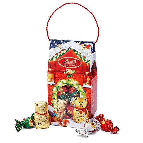 Lindt - Teddy Geschenktüte Schokolade - 101g