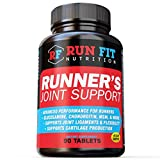 Best Supplements For Joints - Runner's Joint Support - Relieves Knee Pain Review