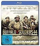 Buffalo Soldiers 44 - Das Wunder von St. Anna [Alemania] [Blu-ray]