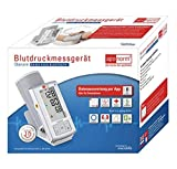 aponorm Basis Plus Bluetooth brazo Tensiómetro
