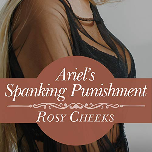 Ariel's Spanking Punishment cover art