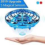 Best Drone For Kids - Jasonwell Hand Operated Drone for Kids Toddlers Adults Review