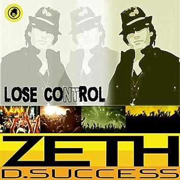 Lose Control - Single