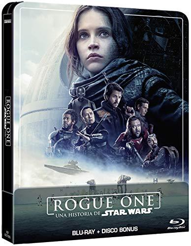 Rogue One: Una historia de Star Wars (Edición remasterizada) -