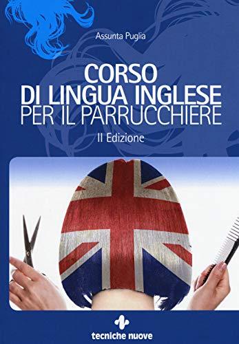 Corso di lingua inglese per il parrucchiere